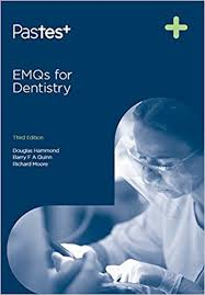 EMQs for Dentistry, 3e