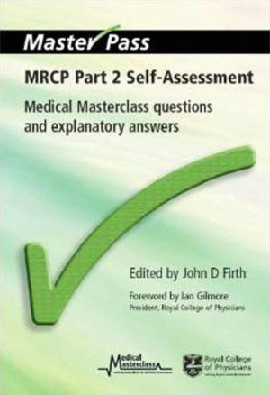 MasterPass: MRCP Part 2 Self-Assessment