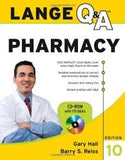 Lange Q&A Pharmacy, 10e