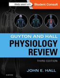 Guyton & Hall Physiology Review, 3rd Edition