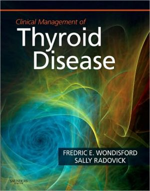 Clinical Management of Thyroid Disease **