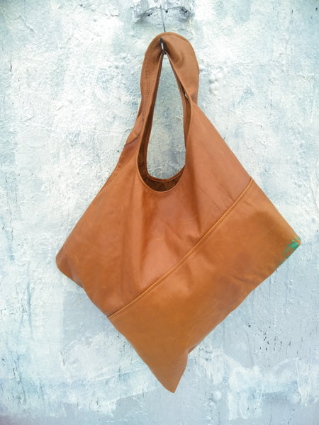 Limited Edition Leather Bags