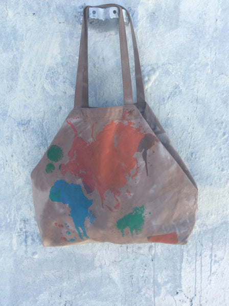 Better world Canvas tote