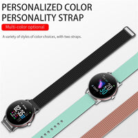 Women Smart Watch IP68 Waterproof