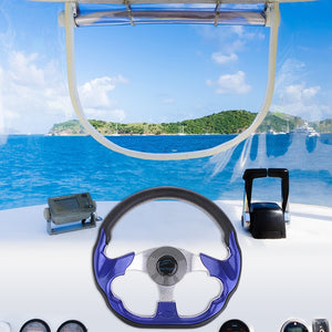 Steering Wheel For Boat