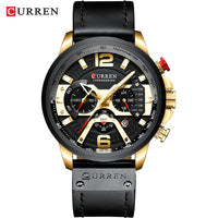 Casual Sport Watches for Men