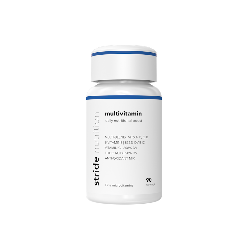 Multivitamin Sample