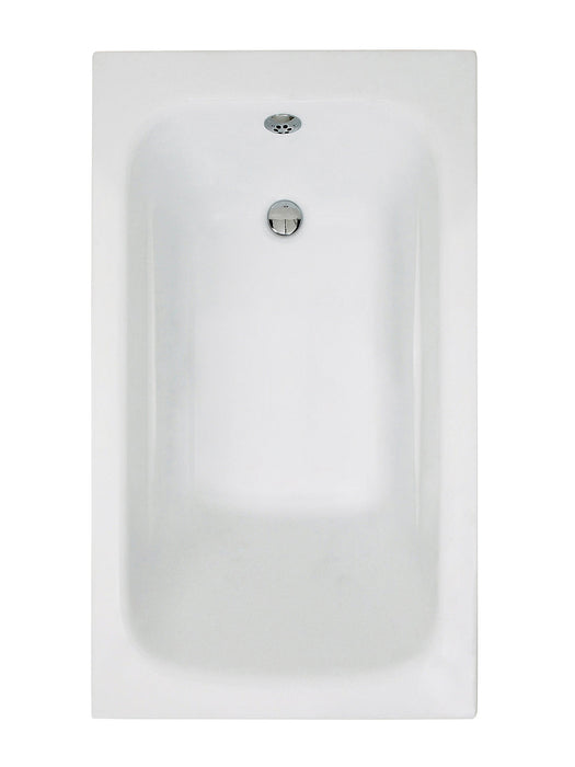 Phoenix Crystal 1400mm x 700mm Bath - BH061