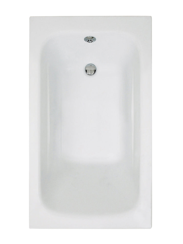 Phoenix  Crystal 1700mm x 700mm Bath - BH064