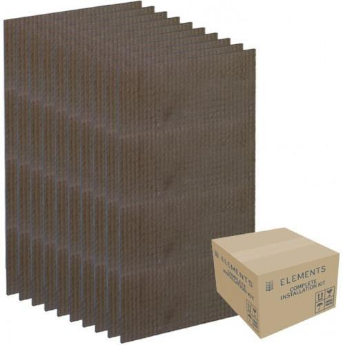 Abacus Elements - Waterproof Wall Kit 3 6mm - Coverage 7.20 M2