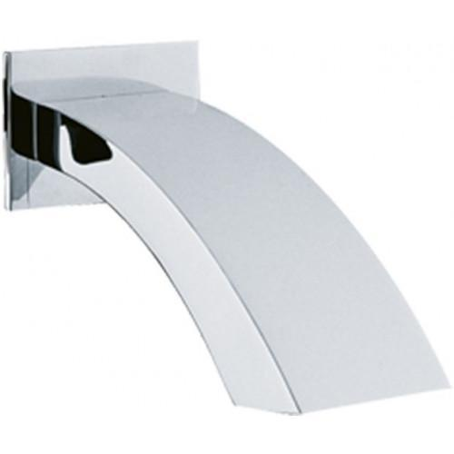 Abacus Ala-S Chrome Bath Spout