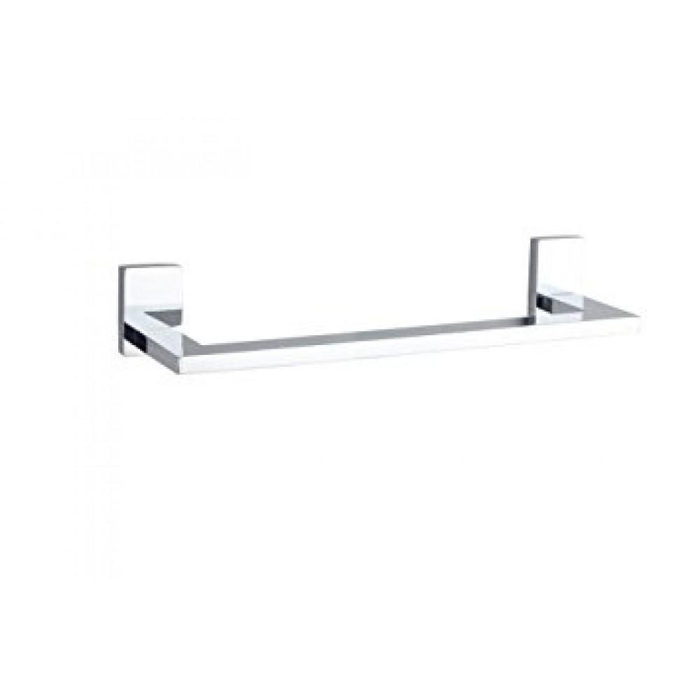 RAK Resort 24'' Towel Rail Chrome