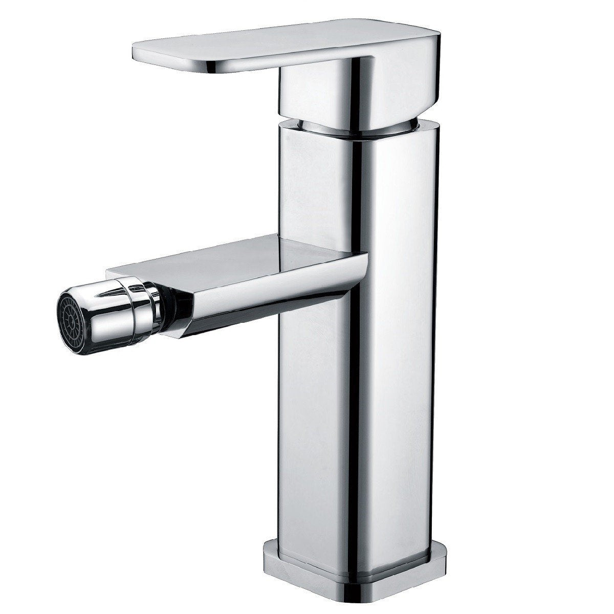 RAK Resort Bidet Mono Mixer Tap - Chrome