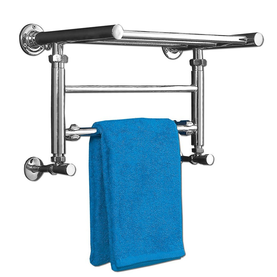 CLEARANCE Flush Designer Towel Rail 532mm x 297mm