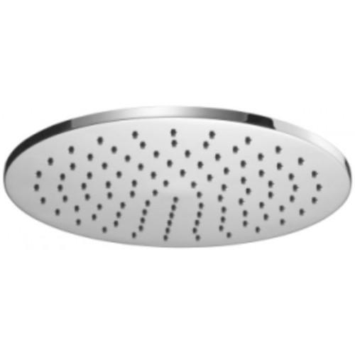 Abacus Emotion Round Shower Head 250mm