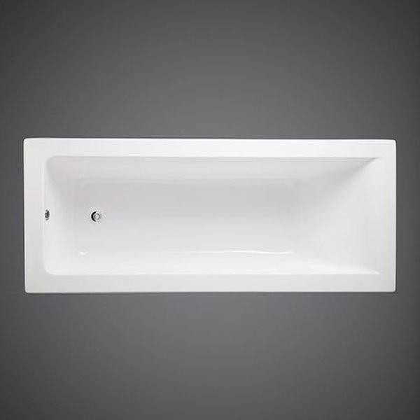 RAK Orient Single Ended Rectangular Bath 1700mm x 740mm - Acrylic