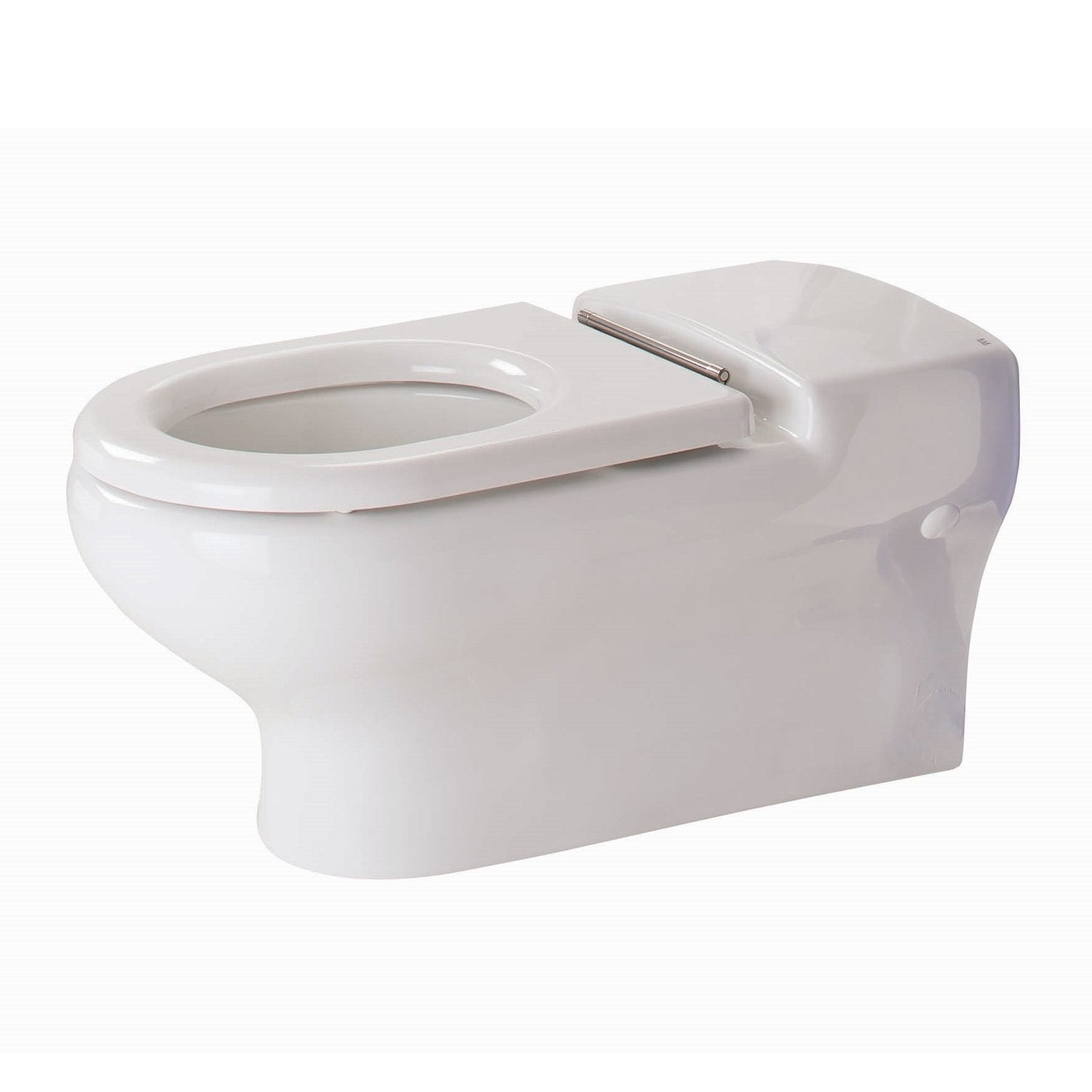 RAK Compact Special Needs Wall Hung Toilet 700mm Projection - With Ring Seat
