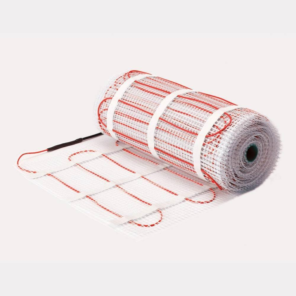 Abacus Essentials Underfloor Heating Mat - 100W/sqm - 7.0sqm
