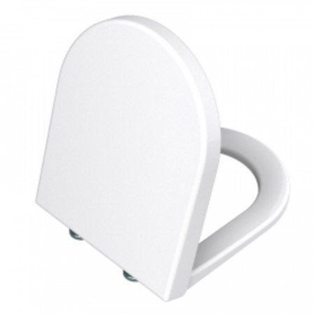 Vitra S50 Soft Close Toilet Seat & Cover - Seat Only - 72-003-309