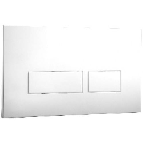 Abacus Easi Plan Trend 2 Flush Plate