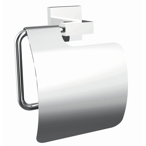 CLEARANCE Phoenix Courtnie Square Toilet Roll Holder