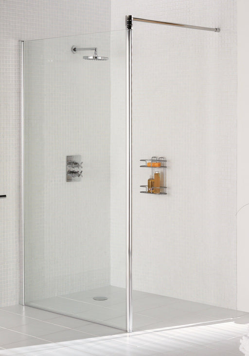 Lakes Shower Side Panel 800mm Wide