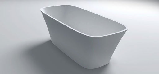 Waters Baths Haze 1700mm x 750mm Double Ended Freestanding Stone Bath Elements