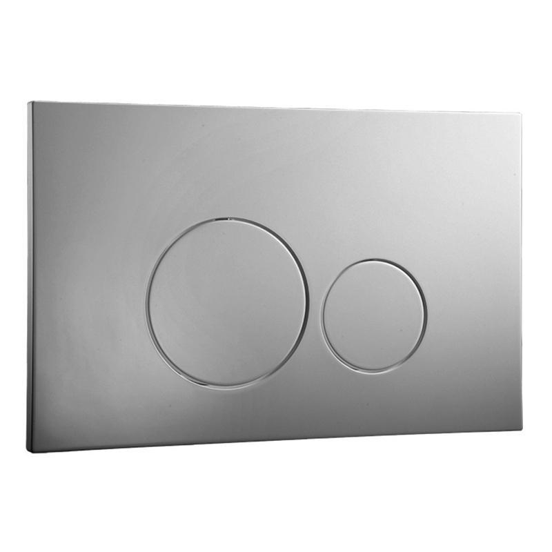 Abacus Easi Plan ISO 2 Flush Plate