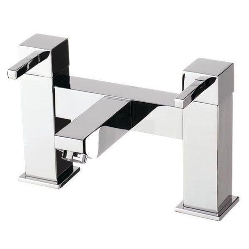 CLEARANCE Cassellie Emperor Bath Filler Tap - Chrome