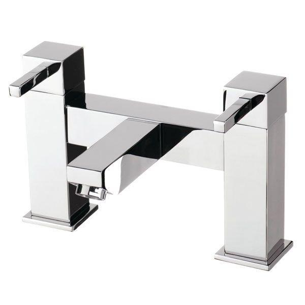 Cassellie Emperor Bath Filler Tap - Chrome