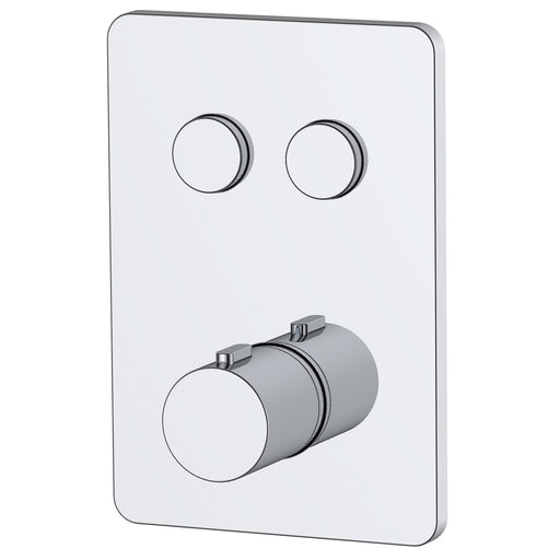 CLEARANCE Phoenix Touch Taio Dual Function Thermostatic Shower Control Valve