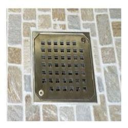 Abacus Elements Designer Shower Drain Cover EMTW-25-0005 - EMTW-25-0005