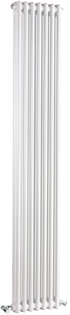 Bayswater Traditional Nelson Double Radiator 1800 x 335mm