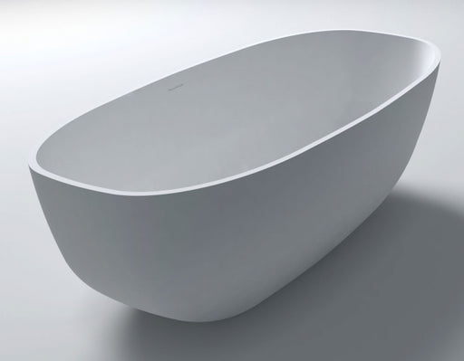 Waters Baths Dawn 1710mm x 760mm Double Ended Freestanding Stone Bath Elements