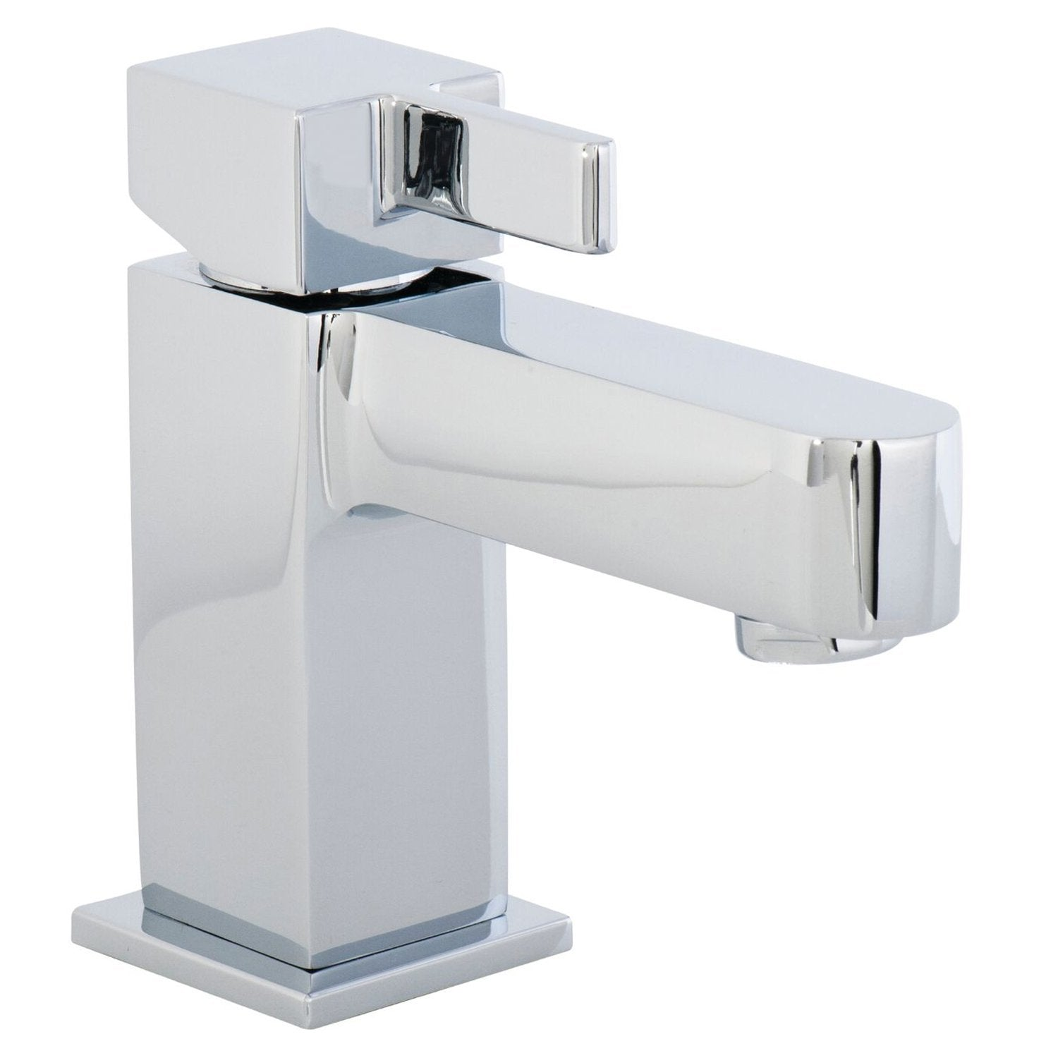 CLEARANCE Cassellie Mode Mono Basin Mixer Tap - Deck Mounted ...