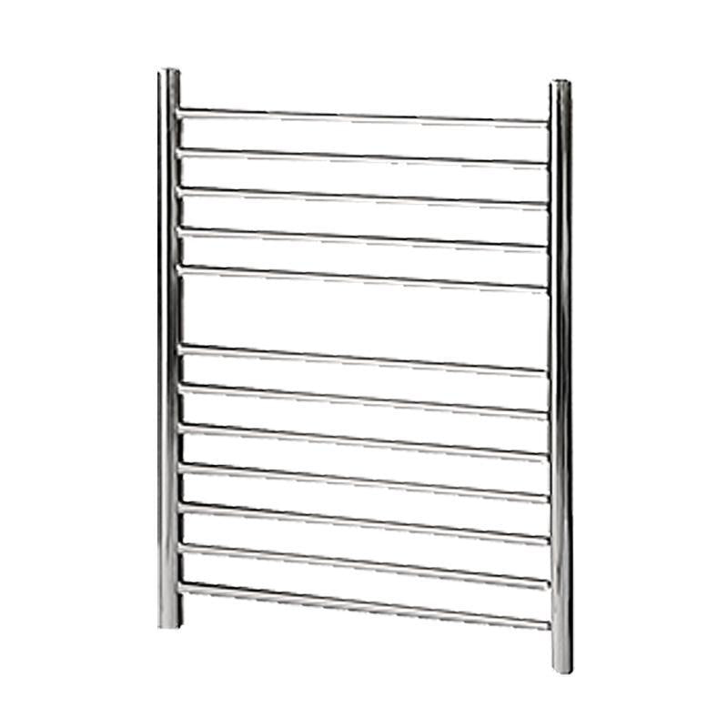 Abacus Essentials Prima Profile Polished Stainless Towel Warmer 700x500mm PETW-PS-0705