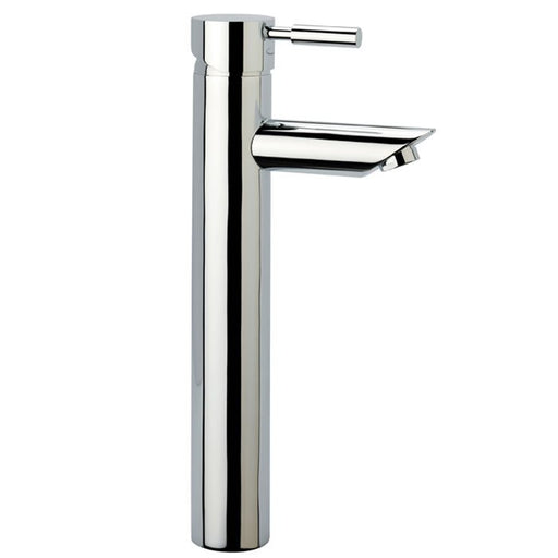 Tavistock KINETIC Tall Basin Mixer Tap, No Waste, Chrome