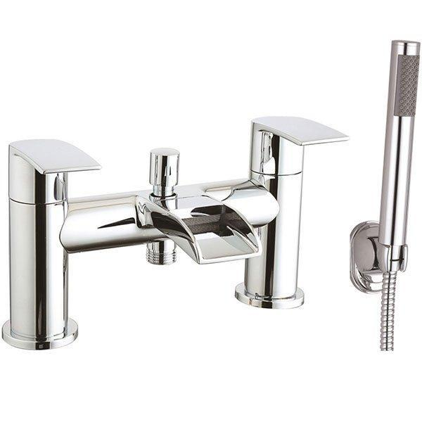 Cassellie Vigo Bath Shower Mixer Tap