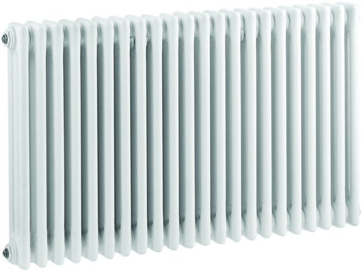 Bayswater Traditional Nelson Triple Radiator 1011 x 600mm