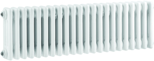 Bayswater Traditional Nelson Triple Radiator 1011 x 300mm