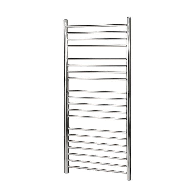 Abacus Essentials Prima Profile Polished Stainless Towel Warmer 1250x500mm PETW-PS-1205