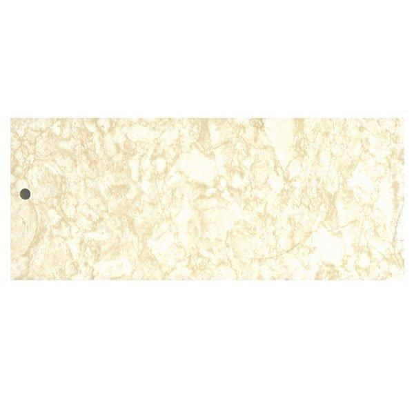 Cassellie Tongue and Groove Wet Wall Panel 2400mm x 1000mm x 2 Panels 10mm - Travertine