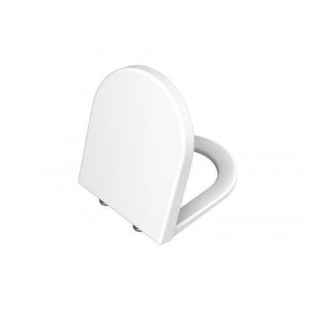 Vitra S50 Toilet Seat & Cover - Seat Only - 72-003-301 (VT72003001)