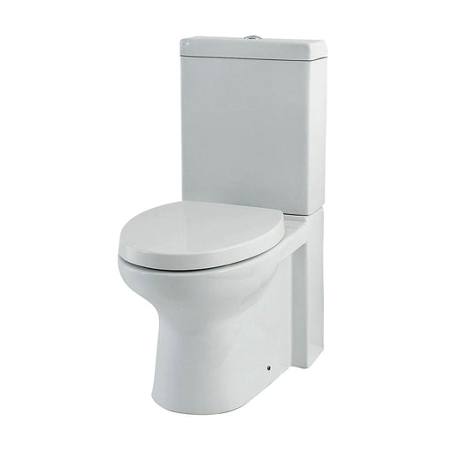 CLEARANCE Phoenix Forma 360mm Closed Coupled WC With Cistern NO SEAT