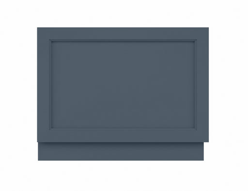 Bayswater Stiffkey Blue 750mm Bath End Panel