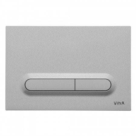 Vitra Loop T Dual Flush Plate (Anti-fingerprint)
