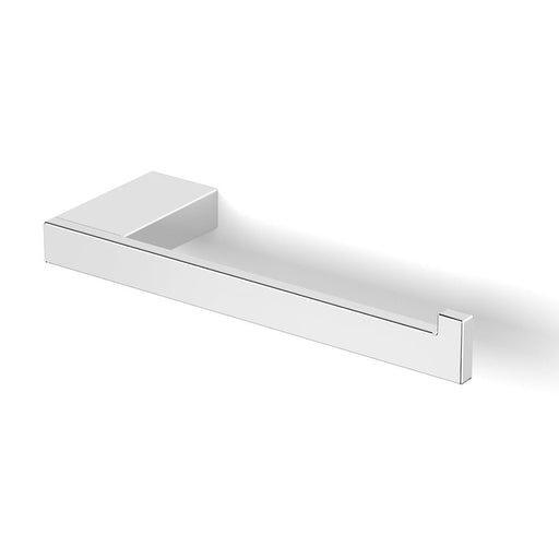 Essential URBAN SQUARE Toilet Roll Holder Without Cover Right