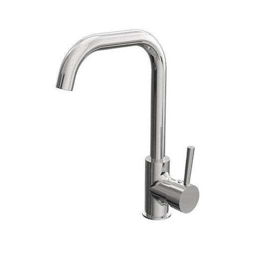 Cassellie Classic Mono Kitchen Tap - Chrome