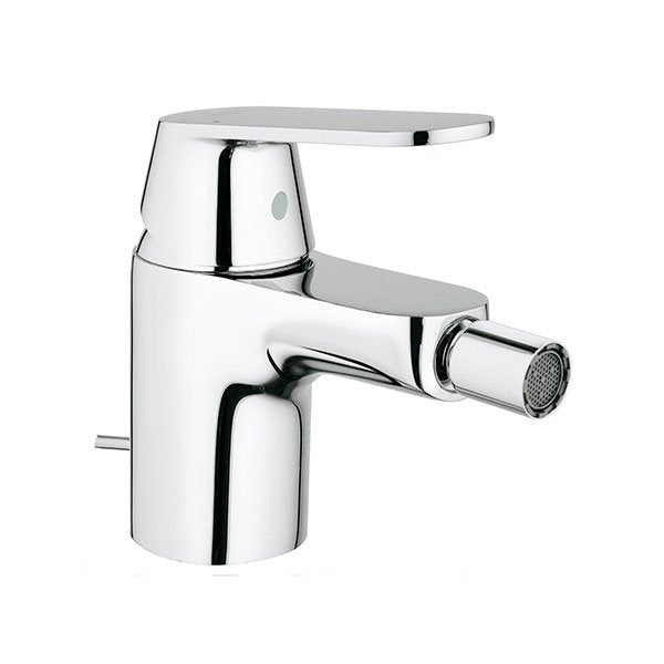 Grohe Eurosmart Cosmo Mono Bidet Mixer Tap Single Lever - Chrome