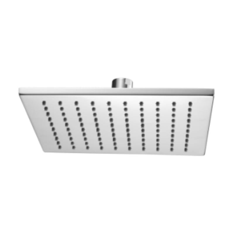 Abacus Emotion Square Shower Head 250mm